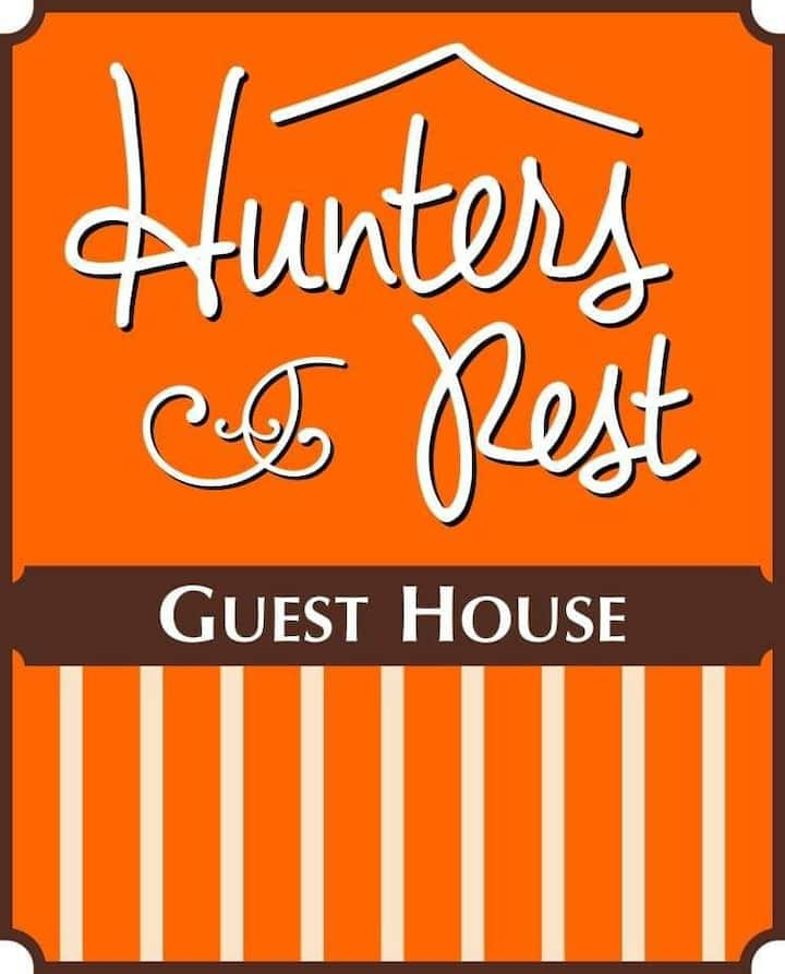 Hunters Rest Self Catering
