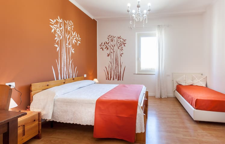App.to Francesco in Assisi, destra - Assisi - Appartement