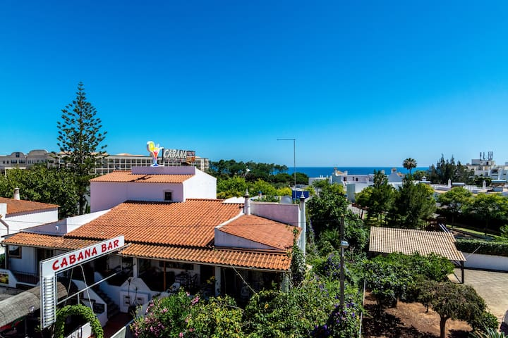 Airbnb Olhos De água Vacation Rentals Places To Stay