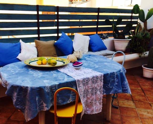 LAMPEDUSA mon amour - Lampedusa e Linosa - Haus