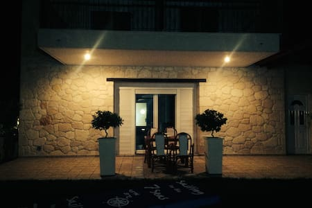 Villa Surrounded by Pine Forest with Sea View - Kriopigi - Вилла