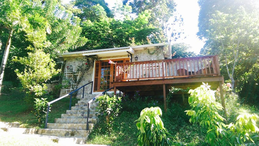 Perfect getaway, stunning views - Kingston - Chalet