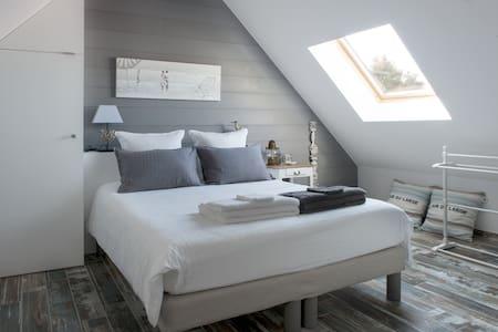 Chambre d'Hôtes de charme - Châtelaillon-Plage - Bed & Breakfast