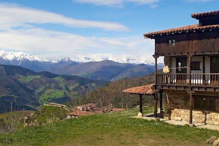 Casa con 3 habitaciones en Cahecho - Cahecho - Rumah