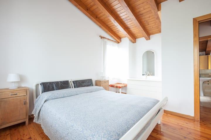 """""""Cal Dea Bora"""" little house in Prosecco hills"""