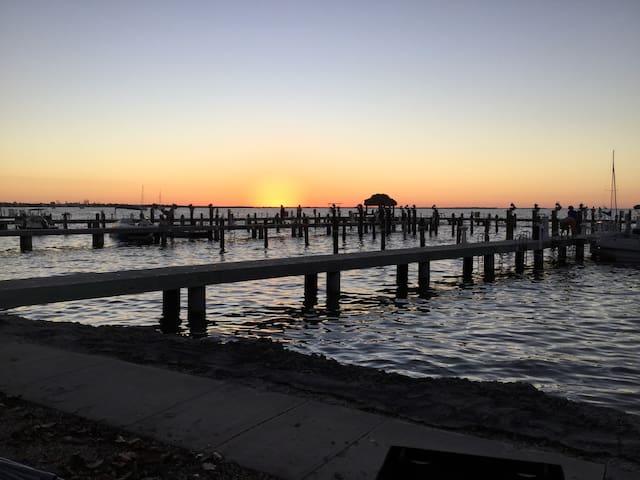 Key Largo Getaway with Bay View
