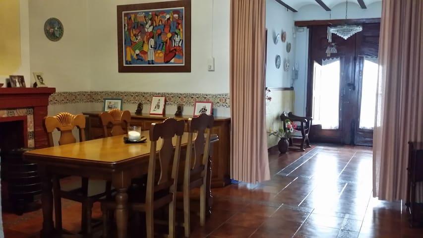 CHIVA, rutas y relax