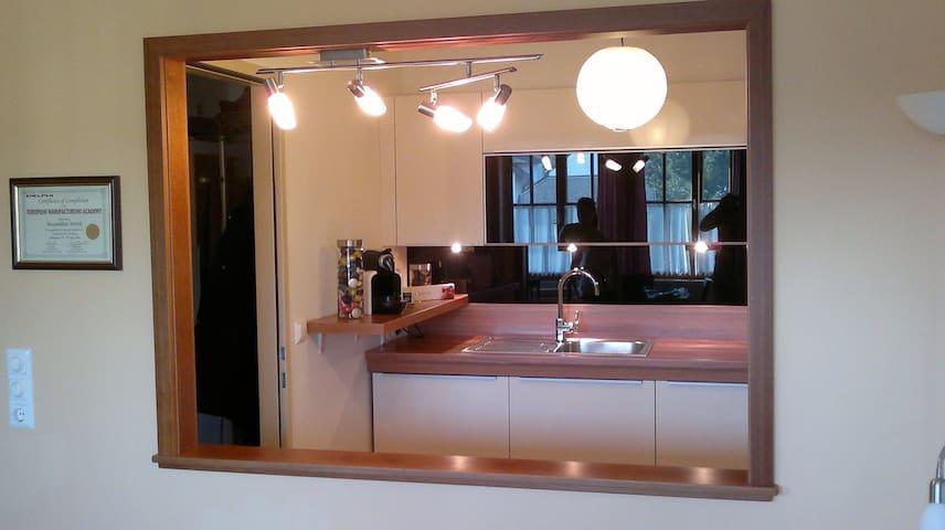 Singlewohnung - modern praktisch - Sieghartskirchen - Apartamento