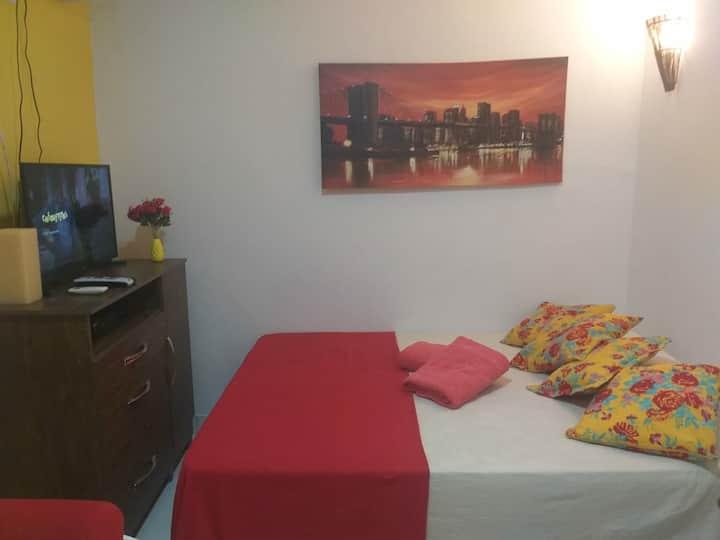 Apartamento Geribá!!!!fornecemos QR CODE!