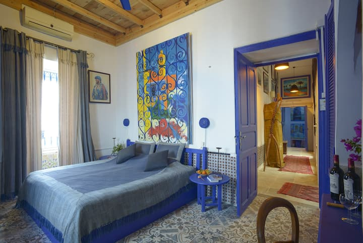 sidi bou said chambre fell