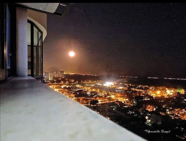 condominiobarrabali-praiadareserva-Riocentro - BRT