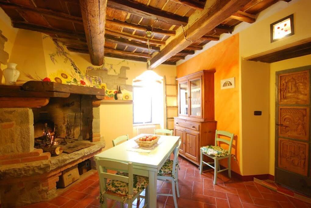 Toscana, Chianti, Florence, Siena