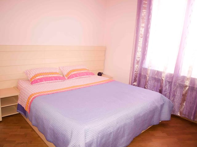 Private House Apartment - Lviv - Ev