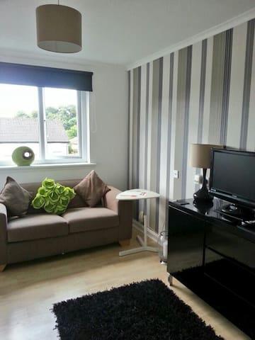 Alyth Apartment Falkirk  - Polmont - Apartament