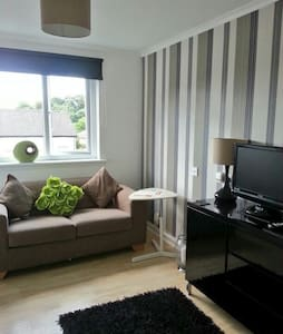 Alyth Apartment Falkirk  - Polmont - Daire