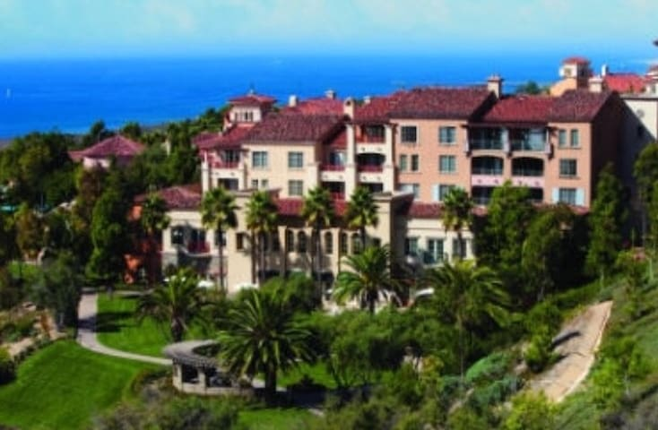Gorgeous Newport Coast Marriott