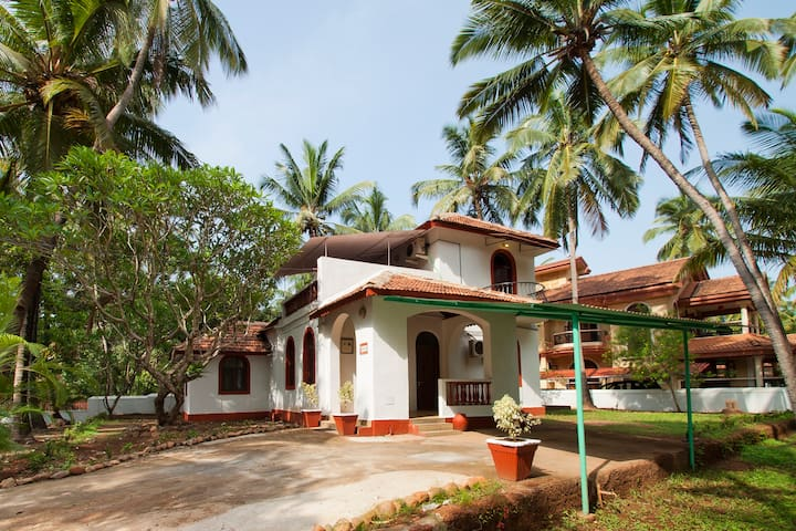 3BHK Villa in Calangute+Pool Table - Calangute - House