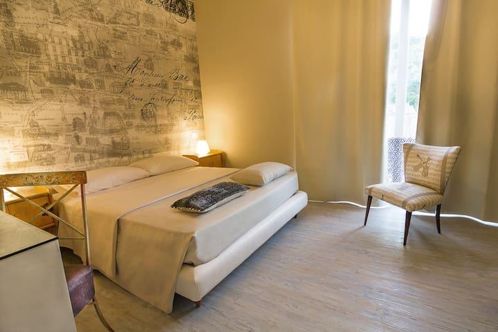 Bontempo Suite Racconti di viaggio - Vasto - Bed & Breakfast