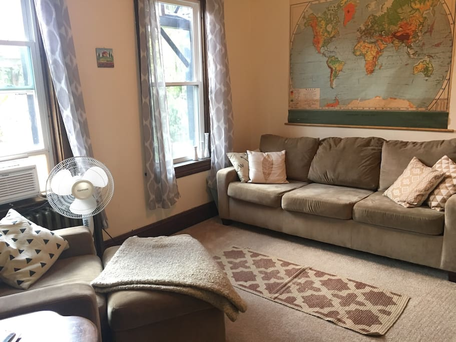 Comfy 2 Bedroom City Apartment Apartments For Rent In Lancaster Pennsylvania United States