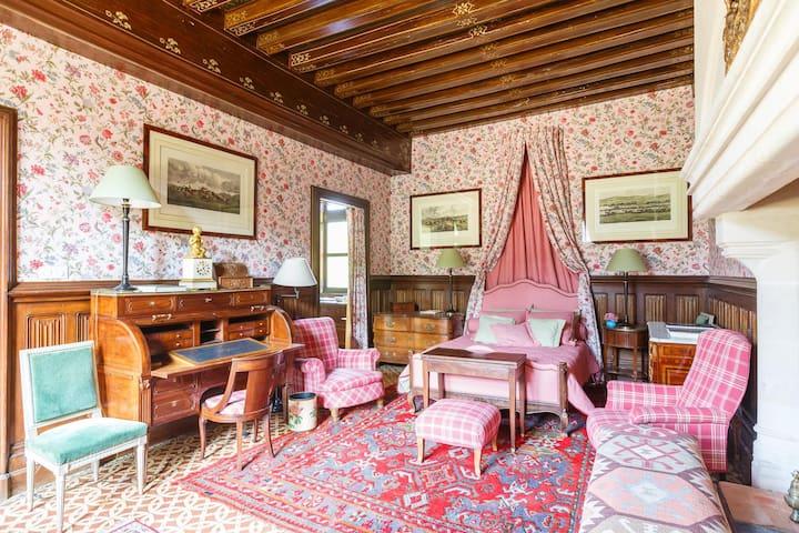 Chambre Josephine - Parigné-le-Pôlin