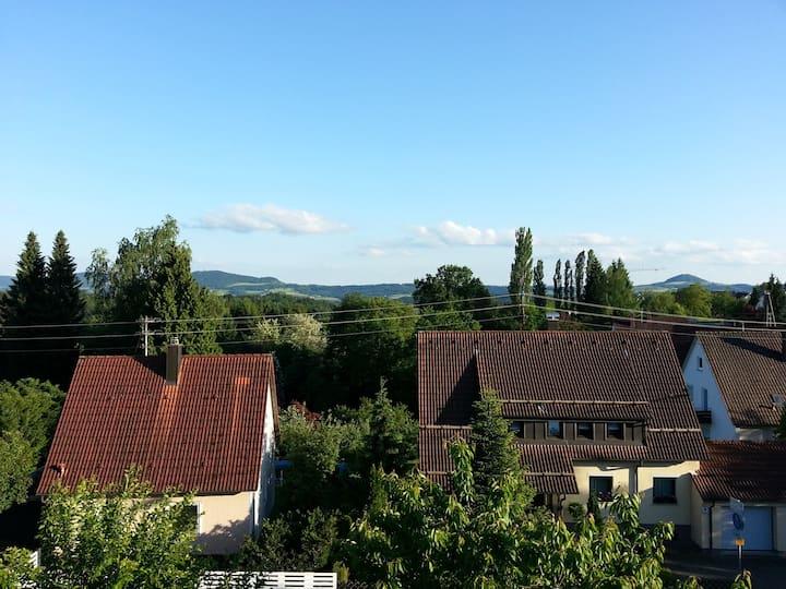 Ferienwohnung Himmel - ANdiKE