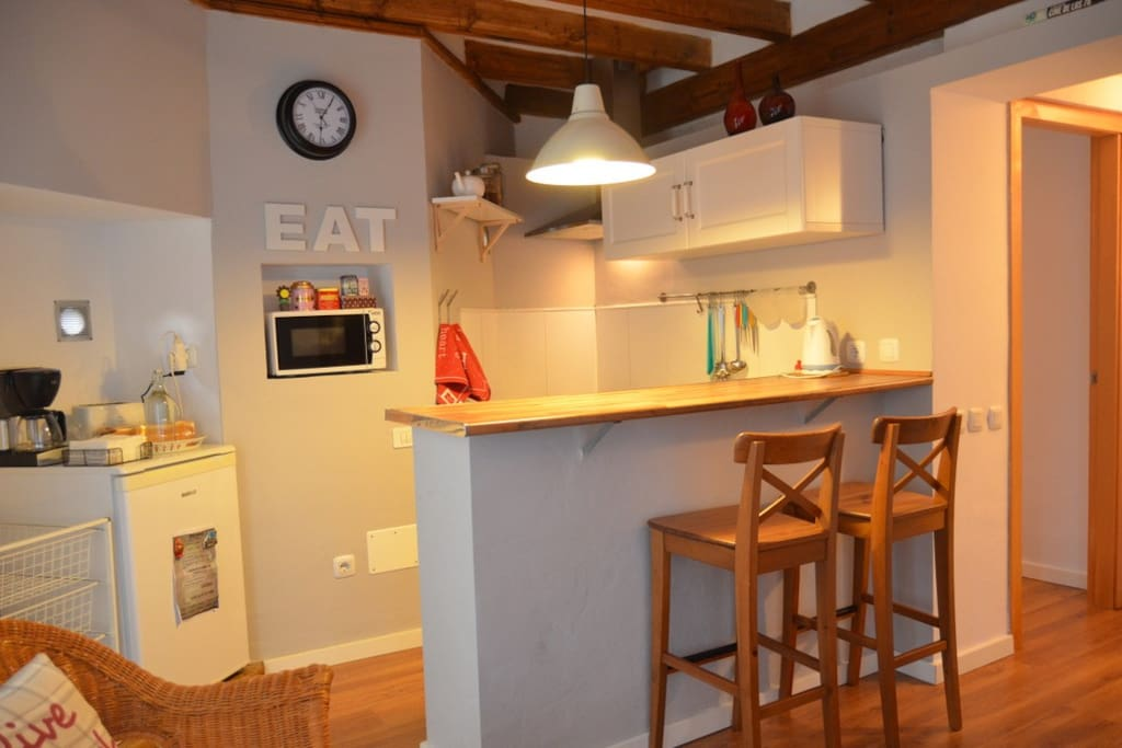 Wonderful apartment in Tegueste