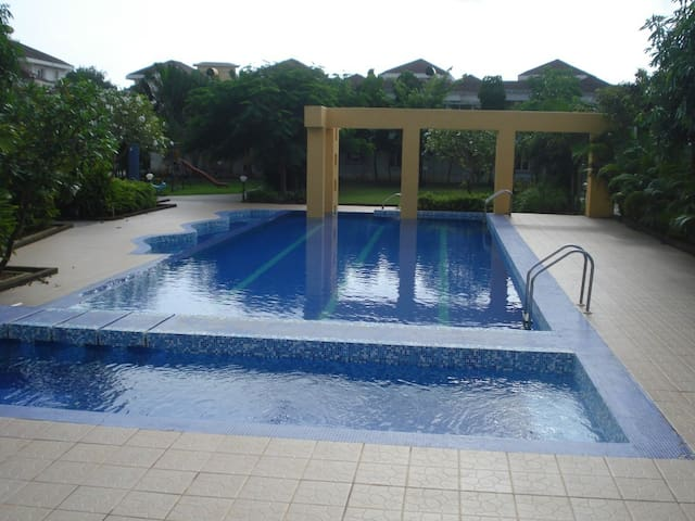 Swimming Pool (Phase 1)