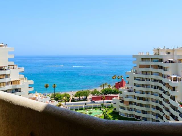 Benal Beach 10 Apartamento Vistas al mar