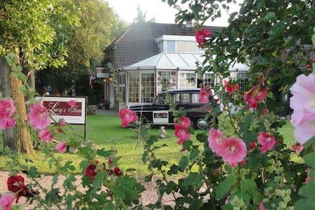 Genieten op het Drentse platteland - Eesergroen