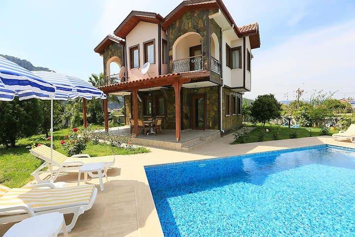 Villa Beste dalyan
