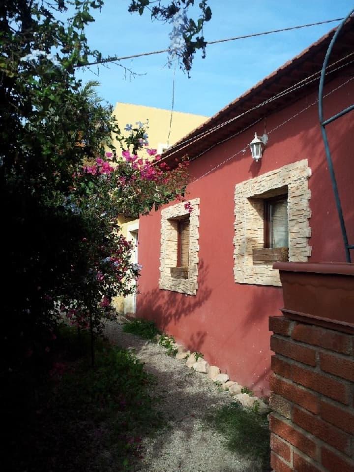 Casa Los Percheles