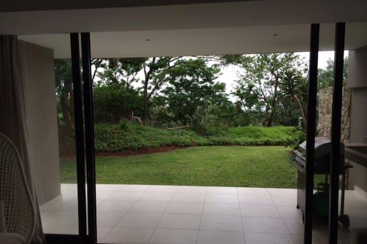 Tranquil Sanctuary @ Zimbali - SAN001 - Dolphin Coast - Villa