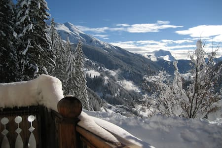 Appartamento nelle Dolomiti (Pelmo) - Arabba - Lägenhet