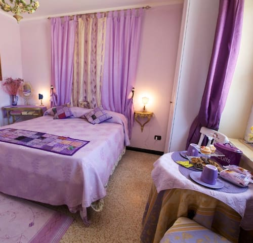 lella house centro di acqui terme - Acqui Terme - อพาร์ทเมนท์