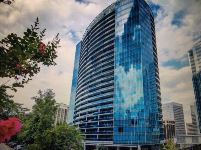 Turnberry Rosslyn, VA - Entire Condo for NYE