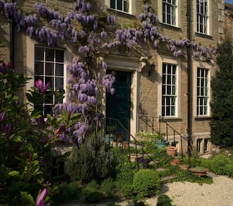 The Merchants House B&B - Sunflower - Frome - Bed & Breakfast