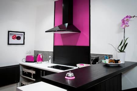 Studio de Charme Centre Historique - Metz - Appartement