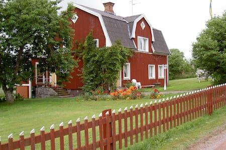 Bo på Landet i Lönneberga