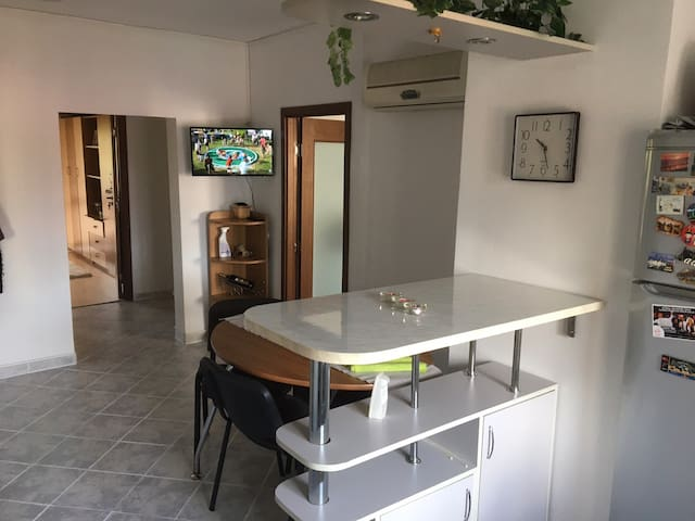 Apartament Otopeni