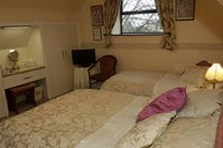 Avondoyle Upstairs Family Rm1 - Limerick