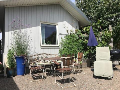 Αγροτόσπιτο στο Getterön