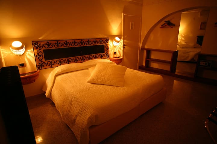 Forentum Suite - Lavello - Bed & Breakfast