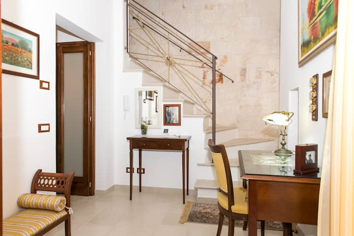 Lovely & Beautiful House in Ostuni