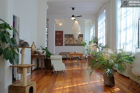 milan LOFT HOMESTAY long-short rent
