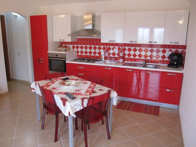 New Flat in Sardinia - Valledoria