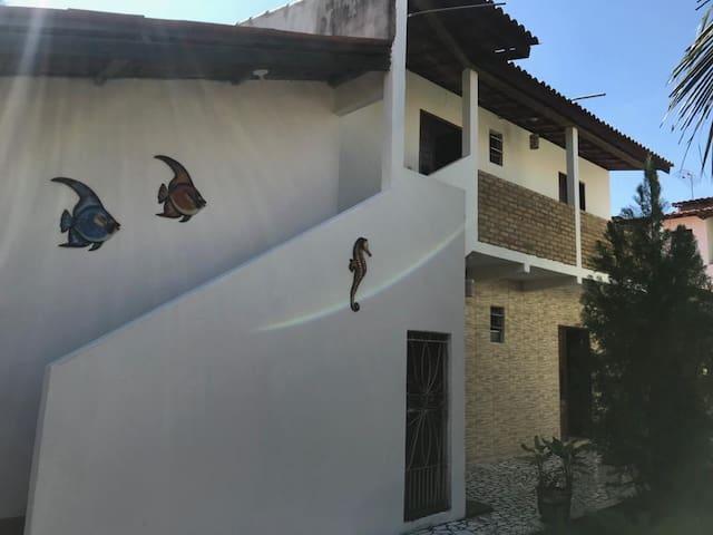 Suítes Gallo Flecheiras