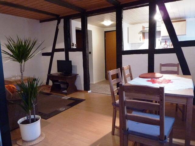 Appartement in Winterberg