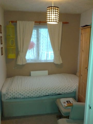 Room available - Midsomer Norton - Rumah