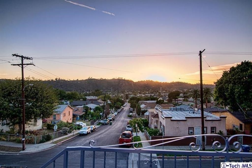 Apartment For Rent In Mt Washington Los Angeles