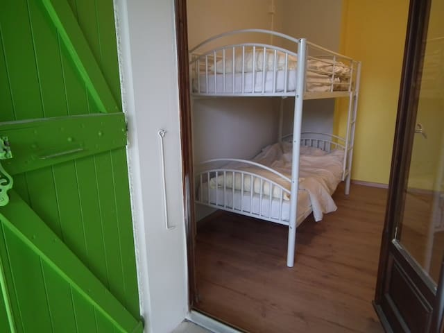 Friendly Auberge near Airbus - Colomiers
